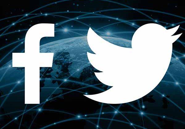 Facebook'ta işler tersine döndü! Zuckerberg'e Twitter şoku