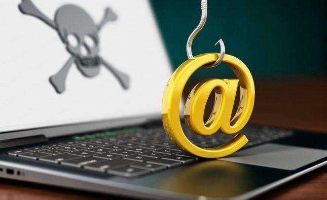 Hedefli e-posta saldırıları yükselişe geçti