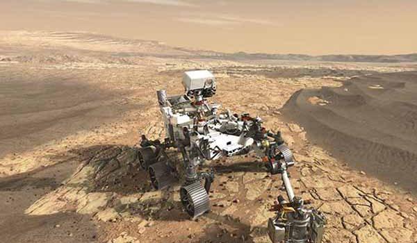 NASA Mars'taki tarihi görevini ertelediğini duyurdu