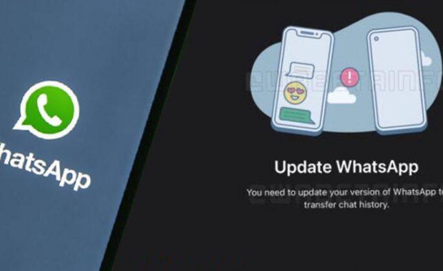 Merakla beklenen özellik WhatsApp'a geliyor!