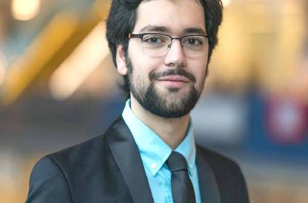 Türk genç Kuthan Çelebi Kanada'da 'Genç Uzay Girişimcileri' yarışmasında üçüncü oldu