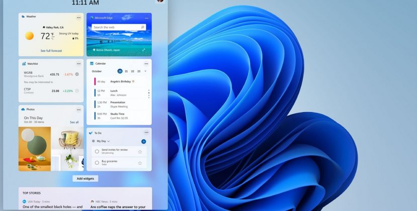 Windows 11 Özellikleri: Windows 11 Resmi Olarak Tanıtıldı