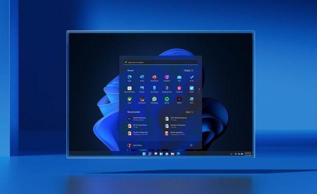 Windows 11 Resmen Yayınlandı